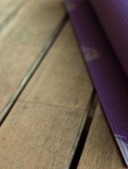 Yogobe erbjuder Rise medlemmar gratis yoga!